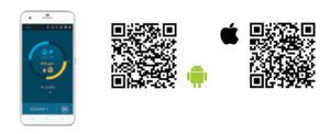 C5 regeling smartphone app