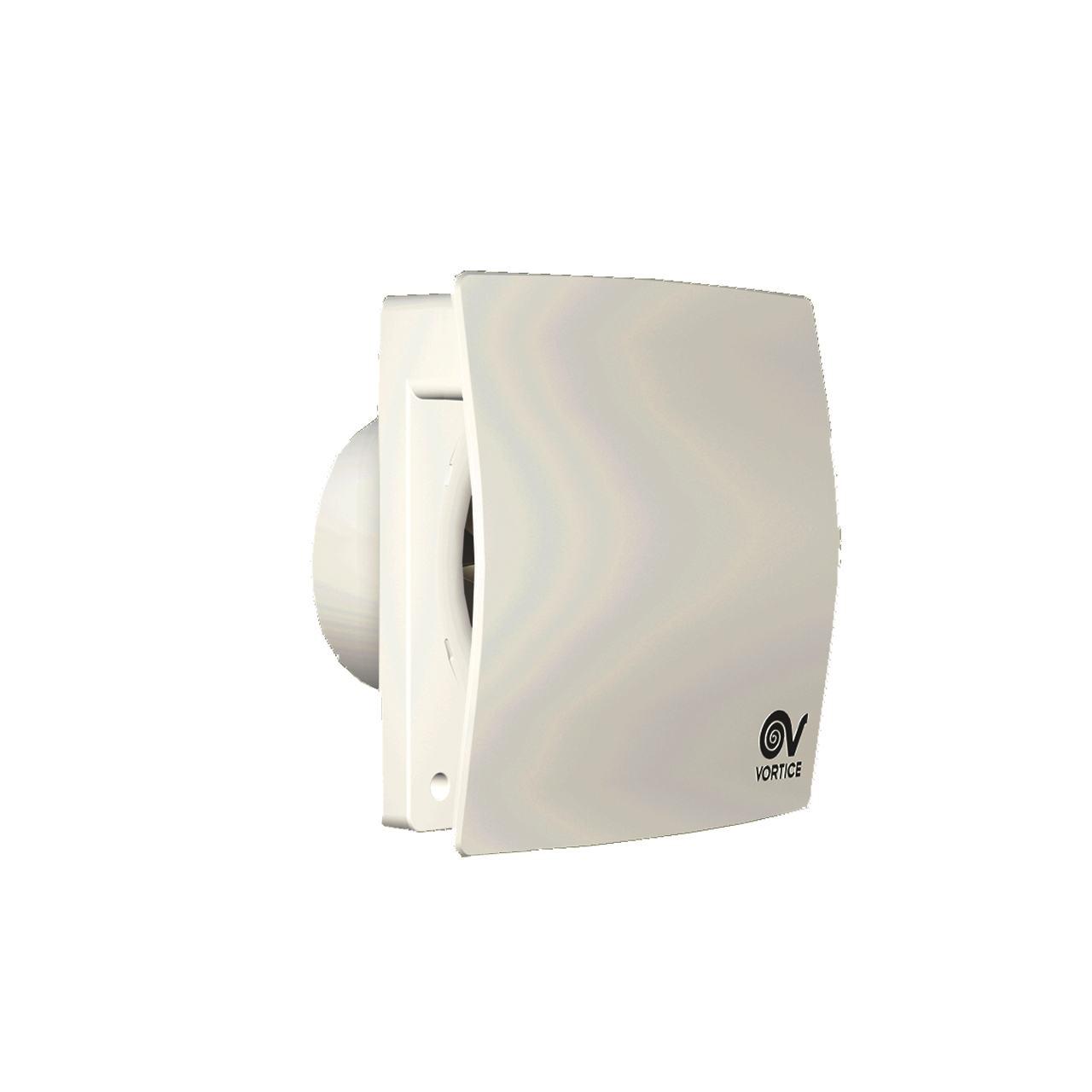 badkamer en toiletventilatoren van Vortice - Vortvent