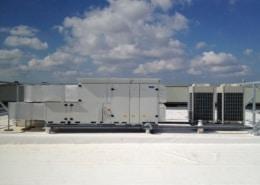 Vortvent luchtbehandeling bij Air Products in Halfweg luchtbehandeling met WTW 2