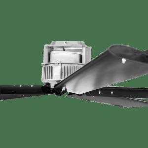 Vortvent Evel HVLS plafondventilator